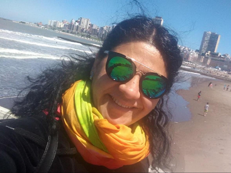 Desde Mar del Plata, Argentina, nos llega la primera entrega de esta mujer espectacular. Romina Boniardi nos acerca historias cotidianas que revelan esos milagros que son mas bien causalidades.